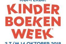 Kinderboekenweek 2018 Vriendschap