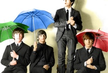 Beatlemania / by Jennifer Frazier