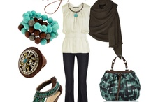 my style / by Brittany Jones