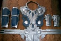 Thor's-stuff-of Thor-& ragnorok / To keep all kinds of Thor items