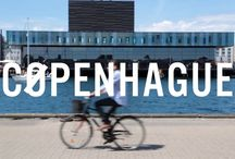 Copenhague Travel