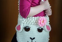 Crochet Bag | Purse | Pouch