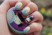 Cute NAILs - By Nina Maria