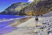 10 Playas secretas de Tenerife
