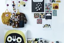 Kid's Room / by Christi Wehner