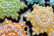 Cookie Creations / by Donna Newnum