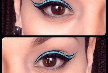 makeup looks / by Tonya Willis
