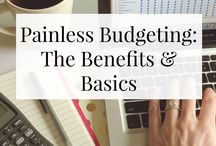 House: Budgeting and Finances