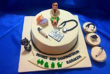 Doctor cake / Pastaletta instagram