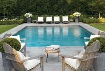Inspiration Outdoors / by darlene weir @ Fieldstone Hill Design