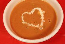 Soup / by Jennifer Sikora