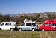 campervans spain / Tablero de http://www.flamencocampers.com