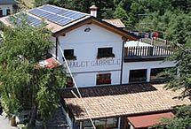 Ristorante Chalet Gabriele