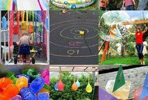 Aktivy pro děti