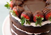 Torturi în ciocolată