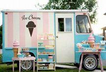 Caravan Food