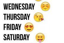 Poniedziałki
