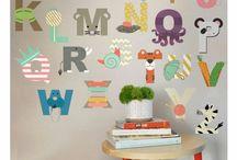 волшебные буквы