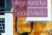Online Business Integrations / This board is for online business owners who want to step up their game and use integrations to streamline and optimize their businesses. Social media tools and tips, website, email marketing, Zapier, IFTTT, strategies, ideas, templates and workflows.