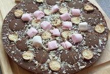 Sweet #pizza