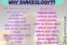 Shakeology / by Jenny Laney