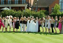 Some of our Beautiful Couples, bridesmaids & guests / Weddings