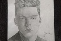 Drawings / @elli_draws_