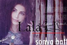 Lala Signature Series / Lala Signature Series By Sonya Battla is here as the Eid Collection. Don't wait anymore, make your signature statement now !!