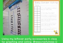 Classroom - Baby
