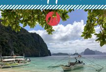Philippines / Travel to the Philippines