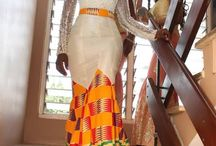 African traditional wedding things