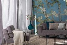 Living Room/ Lounge/ Front Room Inspiration