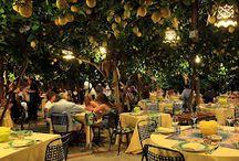 Εστιατόρια