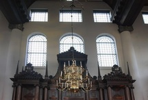 Fantastic synagogues, temples and other places of worship / by Annie Frank