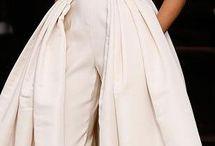 Bridal pantsuit/jumpsuit