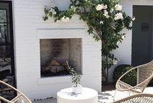 exteriors / Sahara & Co | A beautiful collection of exterior decor.