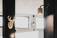Home decor and lighting / Birch plywood sconce. Designed by Minimalmood Sconce C-light wall is designed for local lighting, it includes the metal base and a plafond of natural birch plywood.