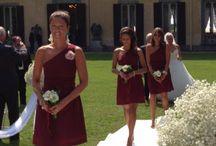 Federica&Andrea / Purple Wedding