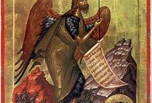iconografie - Sf. Ioan Botezatorul
