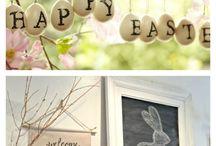 Påske ~ Easter ❤
