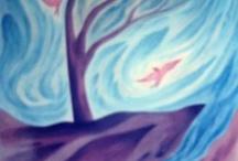 Waldorf : Peintures/Dessins