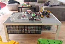 Storing Lego/Playmobil