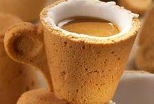 café bicoito