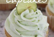 cupcakes & meringues