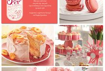 Baby Shower Ideas / baby shower ideas for our baby shower and for my friends baby showers!