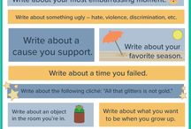 Creative Writing Tips for Online Homeschooling students
