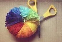 knitting extras