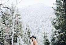 winter wonderland <3