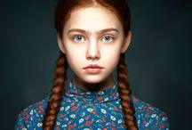 FEMALE • Pigtails