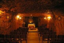 Underground Church Project
